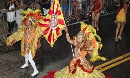 Carnaval em Louveira é marcado pelo cuidado com saúde e esperança
