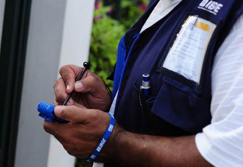 IBGE tem mais de 40 vagas em Louveira