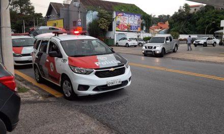 Ex guarda municipal de Louveira é preso em Jundiaí