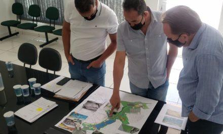 Esporte em Louveira: Secretário apresenta plano de trabalho, eventos e projetos para o prefeito