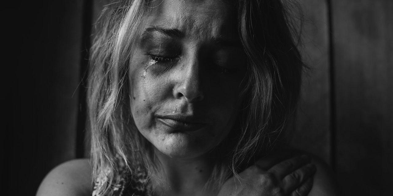 No Jardim Diamante, homem é preso após agredir mulher e prometer matá-la