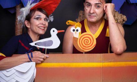 Teatro on-line para os alunos da rede municipal: Prefeitura vai exibir 5 peças