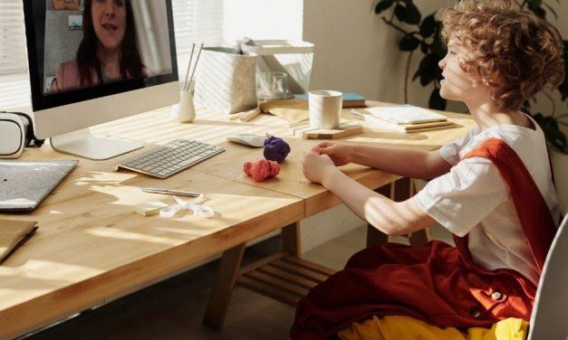 Louveira tem aulas em tempo real pela internet a partir desta segunda (22)