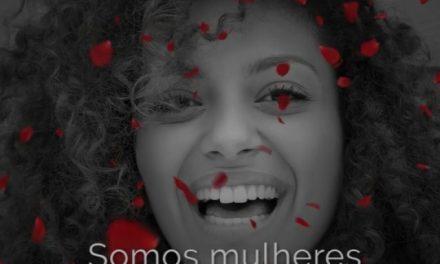 8 DE MARÇO – Fundo Social lança vídeo em homenagem às mulheres em sua nova página oficial