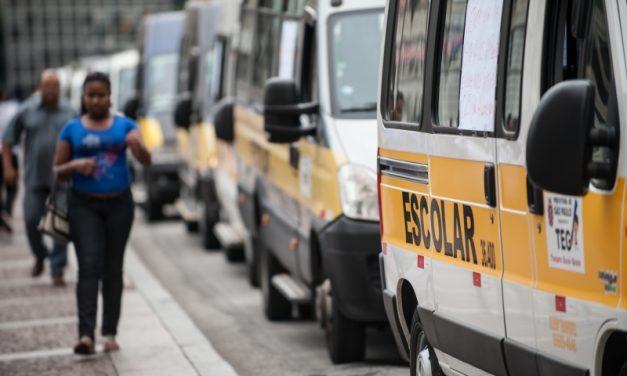 Sebrae fornece orientações para retomada econômica no setor de transporte