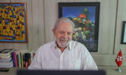 Lula tem condenação anulada e volta a ter direitos políticos
