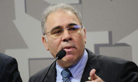 Novo Ministro da Saúde é confirmado: o médico Marcelo Queiroga é o quarto a ocupar a vaga no governo Bolsonaro