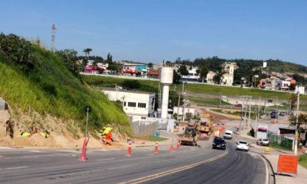 ATÍLIO BISCUOLA – Prefeitura finaliza obras no sistema de drenagem de águas pluviais