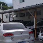 Ladrões de 'saidinha de banco' são pegos no Santo Antônio