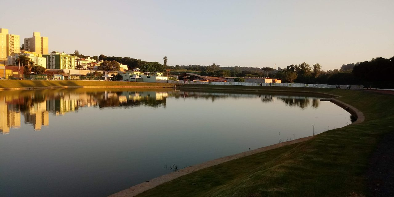 Parque do Capivari ficará fechado nesta quinta e sexta entre 9h e 16h