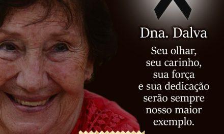 Falece Dona Dalva, do restaurante Luiz Gonzaga