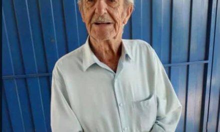 Morre João Cavalli, aos 91 anos