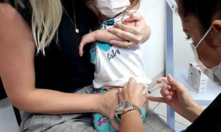 Sábado (17) é dia de vacinação contra gripe em Louveira