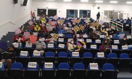 Pipódromo em Louveira é aprovado por vereadores
