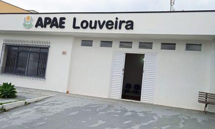 APAE de Louveira está arrecadando material de limpeza