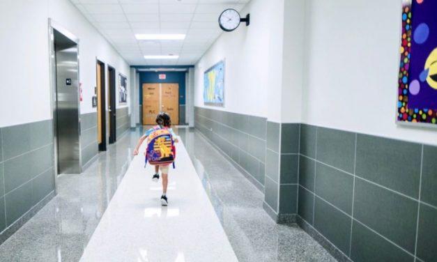 Volta às aulas em Louveira: Educação realiza semana de acolhimento