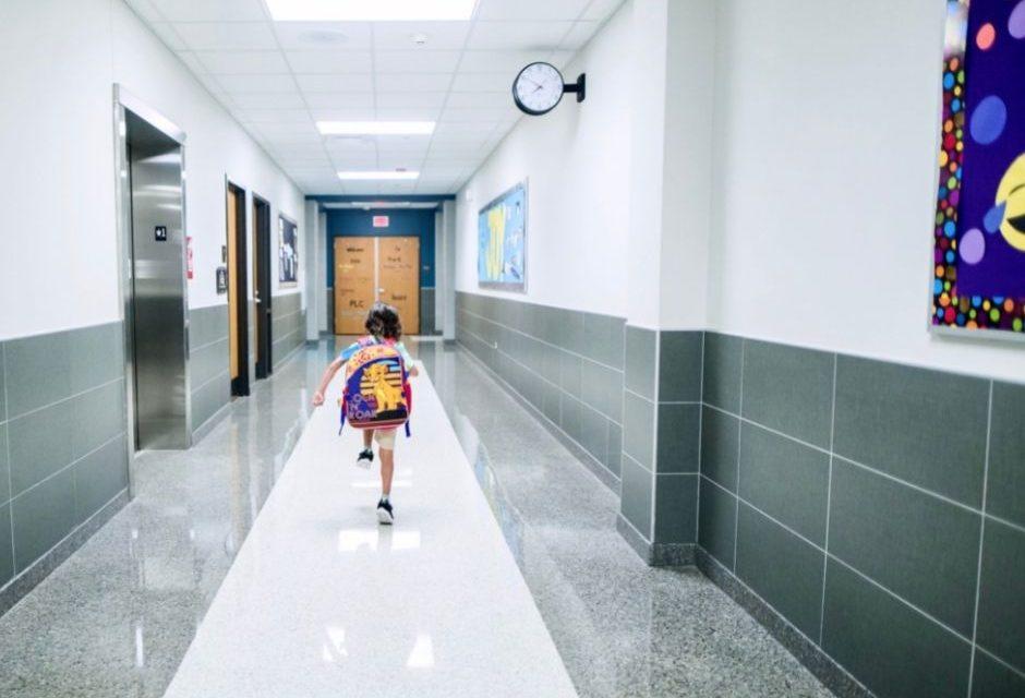 Educação divulga lista de classificação de creches; matriculas devem ser feitas entre 13 e 17 de setembro