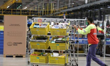 Estado anuncia parceria com o Mercado Livre e prevê geração de 5 mil empregos em Louveira e outras cidades