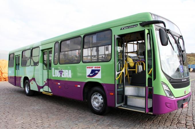 Ônibus em Louveira: novo ponto de atendimento passa a funcionar no Centro