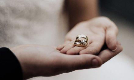 Número de casamentos caiu 27% no ano passado em São Paulo