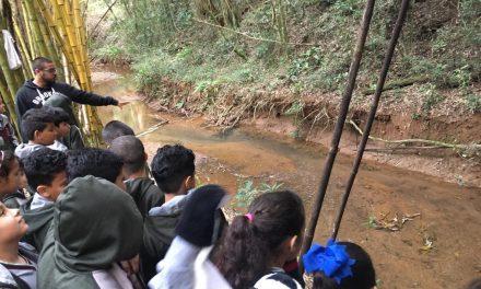 Louveira celebra o Dia Nacional da Educação Ambiental nesta quinta (3)
