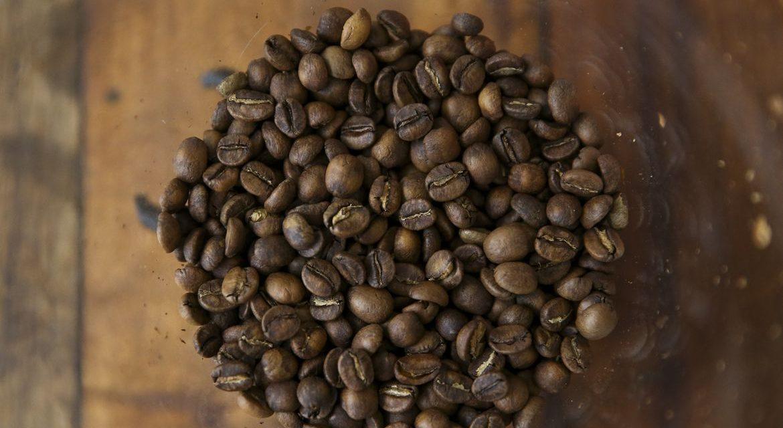Consumo mundial de café cresce em 1,9%