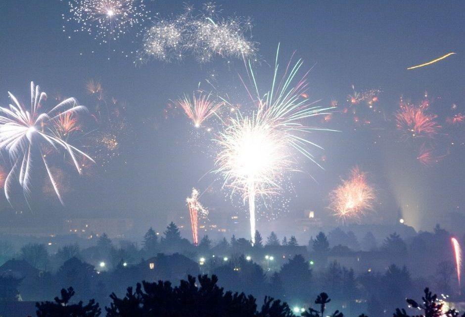 Queima e comercialização de fogos de artifício é proibida em todo Estado de SP