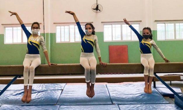 Esporte em Louveira: 13 modalidades serão retomadas na segunda (02)