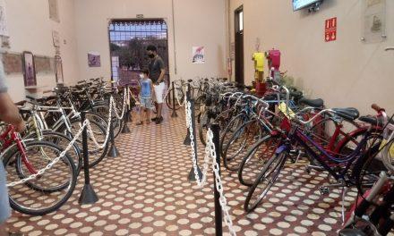 1º Louveira Bike: colecionadores louveirenses expõem bicicletas raras