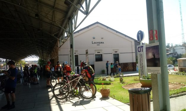 1º Louveira Bike: visitantes aprovam evento que lança rotas turísticas