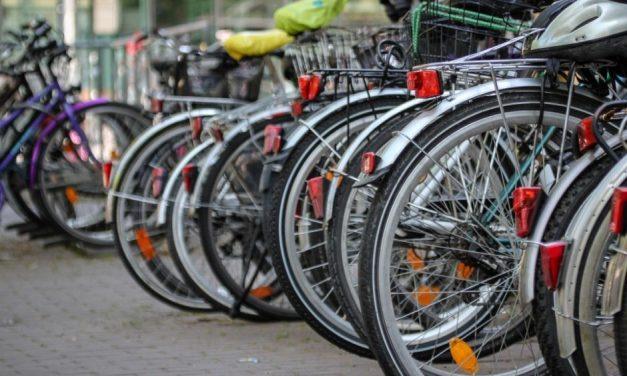 Com exposição de bikes antigas e atrações culturais, 1º Louveira Bike acontece entre 20 e 22 de agosto na Estação