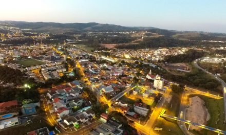 Louveira passa de 51 mil habitantes, mostra IBGE