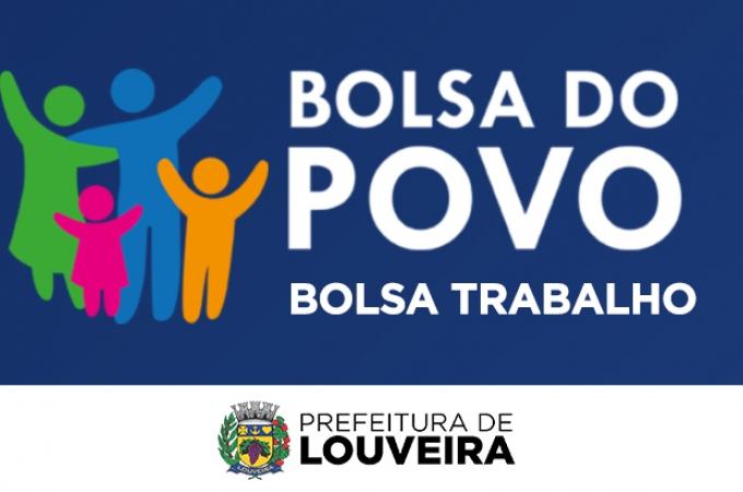 Bolsa Trabalho: inscrições em Louveira são prorrogadas
