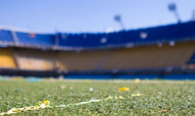 Estádios poderão ter público novamente