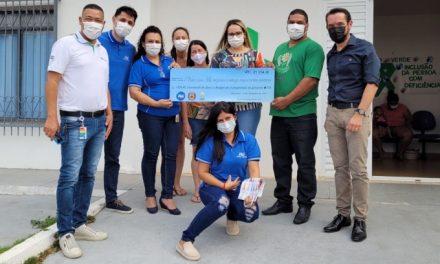SOLIDARIEDADE – P&G doa para a Apae 5% do valor obtido em desconto no pagamento do IPTU 2021