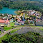 Distrito Serra Azul terá lançamento em novembro e prevê reforçar região como polo de atração turística