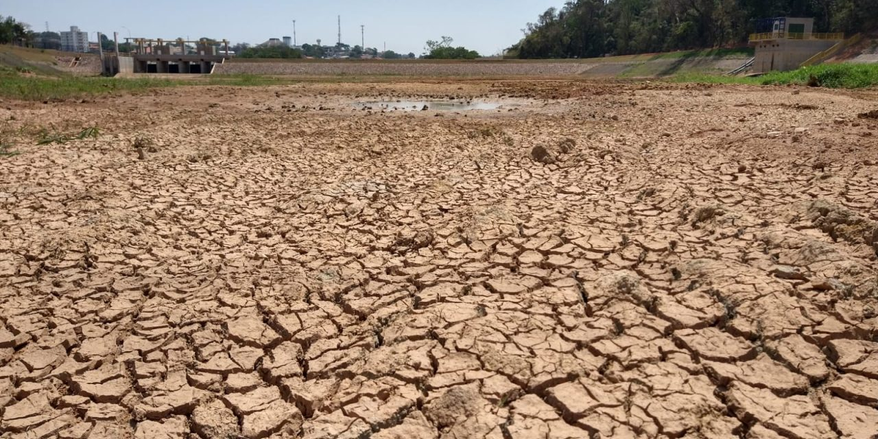 Para evitar falta de água em Louveira, Prefeitura reforça pedido de economia