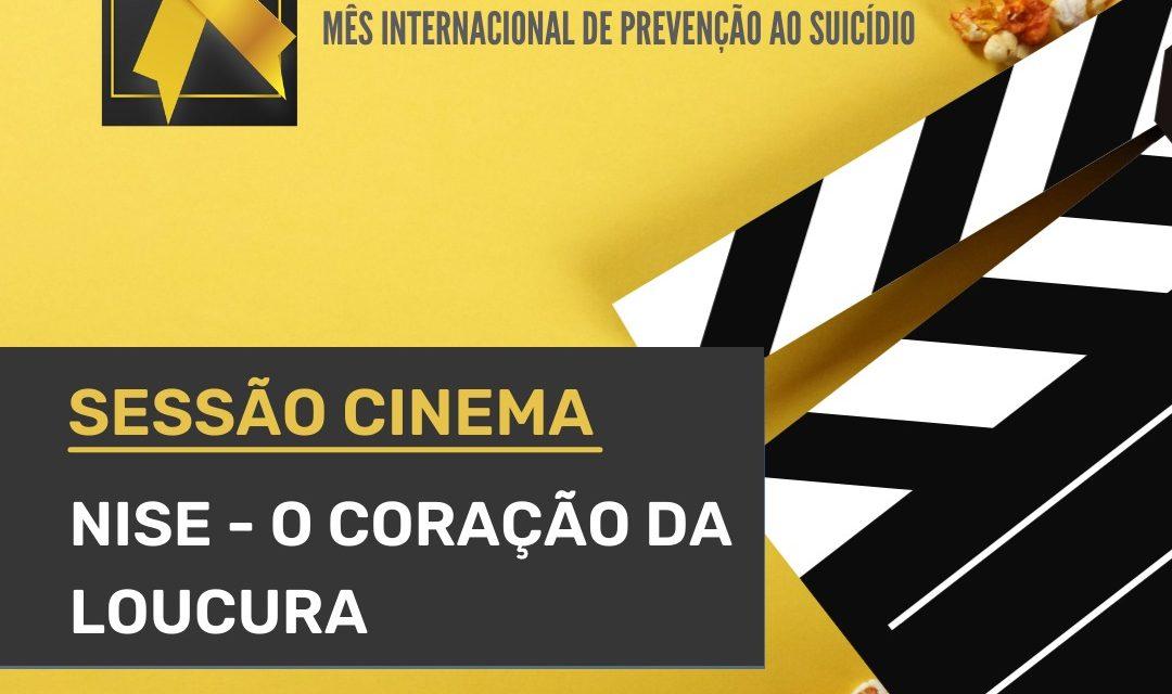 Setembro Amarelo em Louveira: Filme com Glória Pires é atração nesta sexta (10)