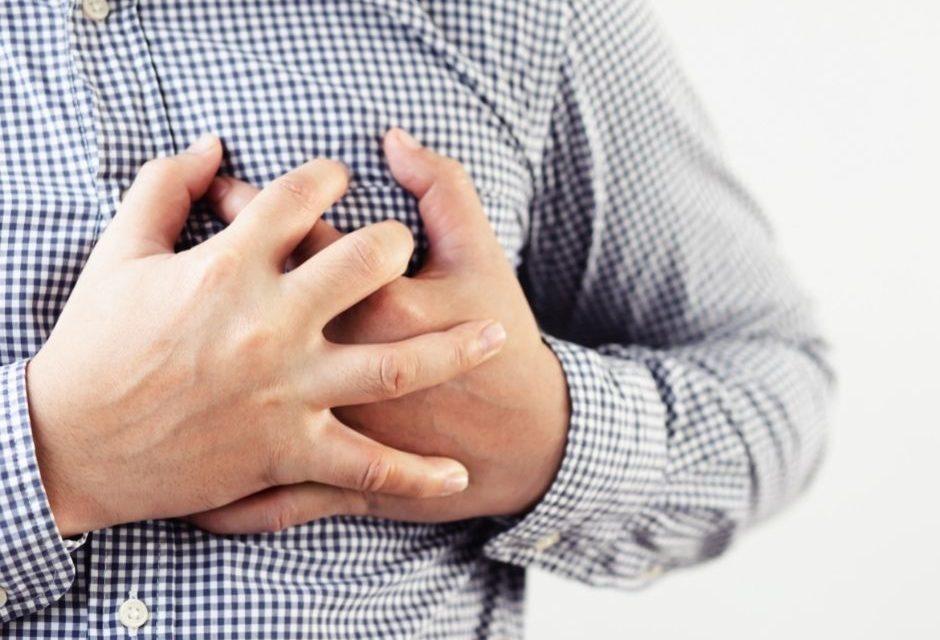 Pessoas que tiveram AVC têm mais risco de infarto, indica estudo