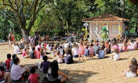 Dia das Crianças em Louveira reúne mais de 8 mil pessoas