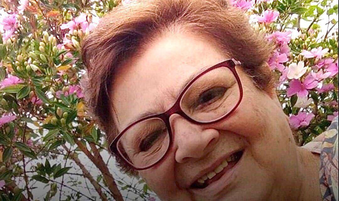 Morre a servidora aposentada Maria Luíza Valério Gallo, aos 69 anos, por complicações da covid-19